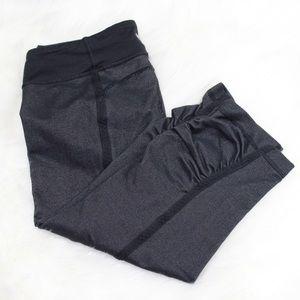 Lululemon Denim Look Cropped Pants